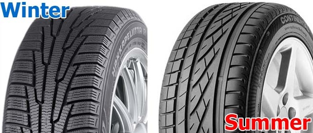 summer-winter-tires